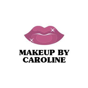 Makeup By Caroline logo