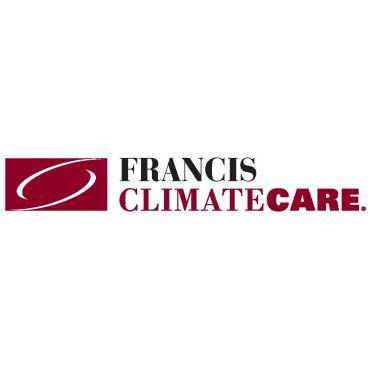 Francis ClimateCare PROFILE.logo