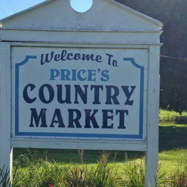 Price's Country Market PROFILE.logo