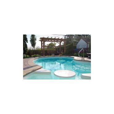 paysagiste piscine