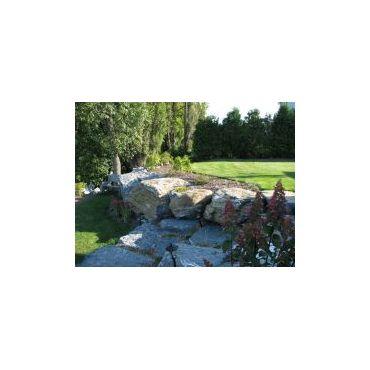 projet de pierres naturelles