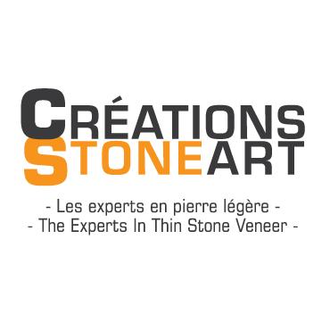 Créations StoneArt PROFILE.logo