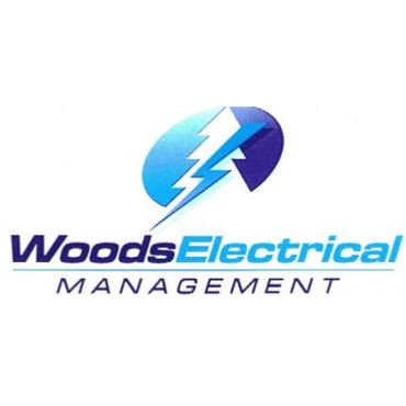 Woods Electrical Management Inc logo