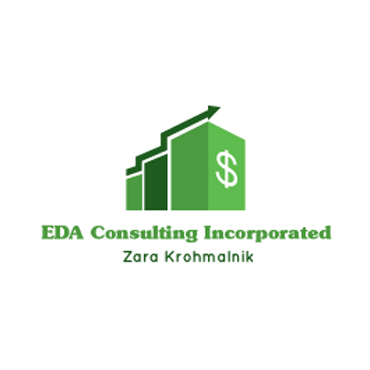 EDA Consulting Incorporated Zara Krohmalnik logo