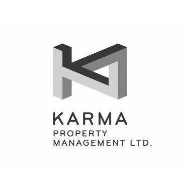 Karma Property Management PROFILE.logo