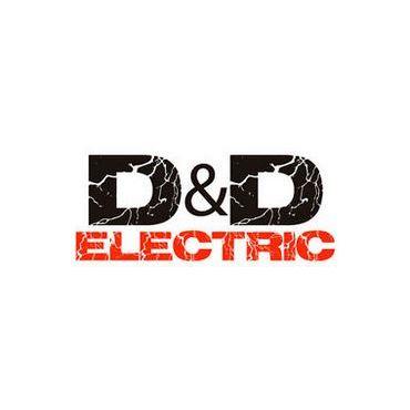 D&D Electric logo
