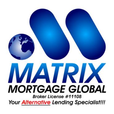 Matrix Mortgage Global Ext. 39 PROFILE.logo