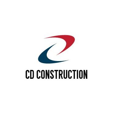 CD Construction PROFILE.logo