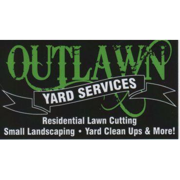 OutLawn Yard Services logo