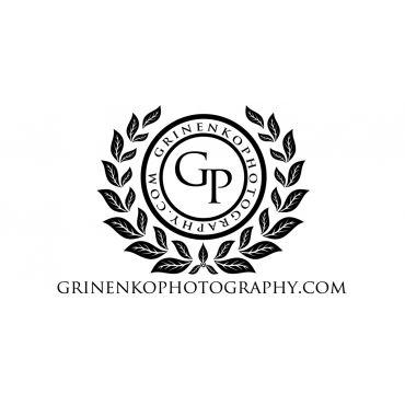Grinenko Photography logo