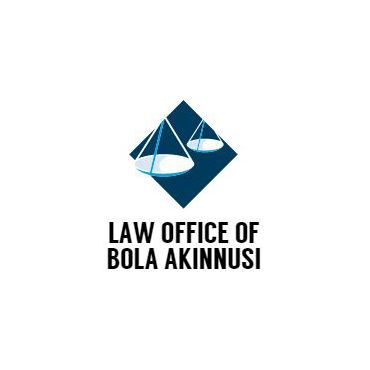 Law Office of Bola Akinnusi PROFILE.logo