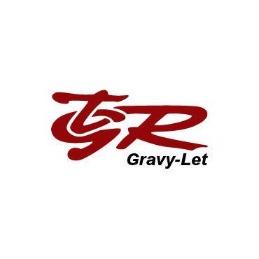 T G R Gravy Let Inc logo