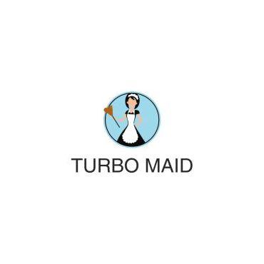 Turbo Maid PROFILE.logo