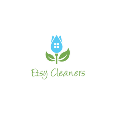 Etsy Cleaners logo
