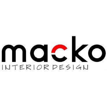 Macko Interior Design logo