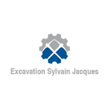 Excavation Sylvain Jacques logo