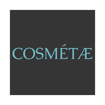 Cosmétae Soins Beauté Spécialisé logo