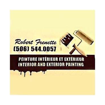Robert Frenette Painting PROFILE.logo
