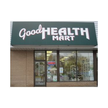 Good Health Mart Owen Sound