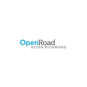 OpenRoad Scion Richmond PROFILE.logo