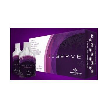 Reserve Antioxidant