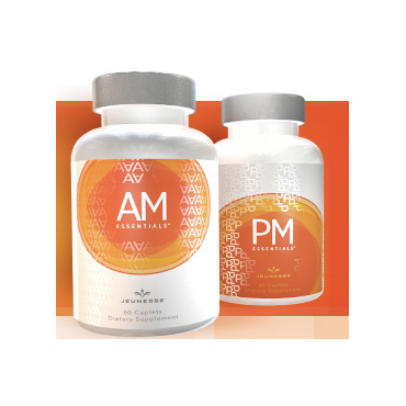 AM PM Essential Nutrients