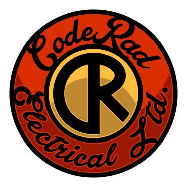 CodeRad Electrical Ltd. PROFILE.logo