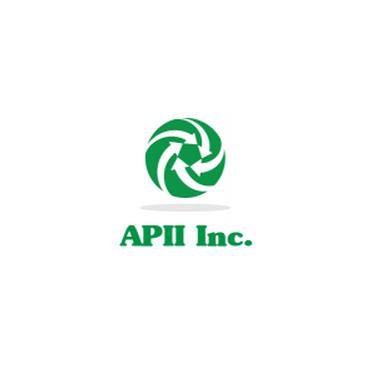 APII Inc. PROFILE.logo