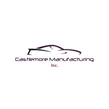 Castlemore Manufacturing Inc. PROFILE.logo