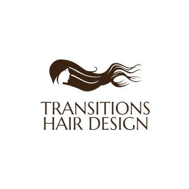 Transitions Hair Design PROFILE.logo