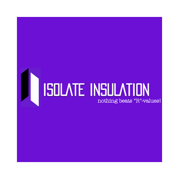 Isolate Insulation PROFILE.logo