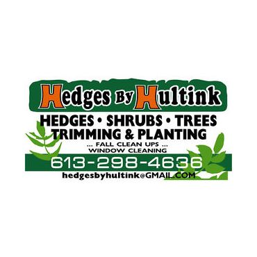 Hedges By Hultink logo