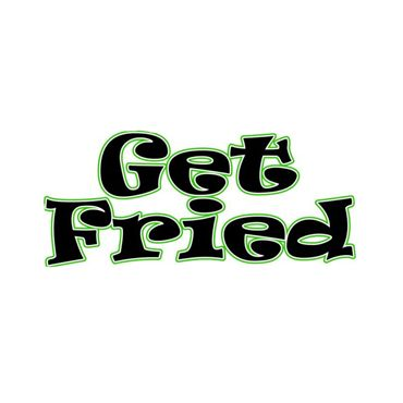 Get Fried logo