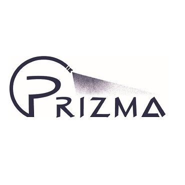 Prizma Industrial Powder Coatings logo