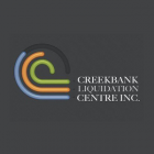 Creekbank Liquidation Centre Inc.