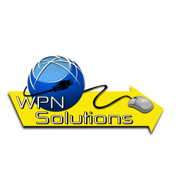 WPN Solutions logo