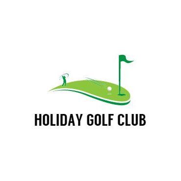 Holiday Golf Club PROFILE.logo