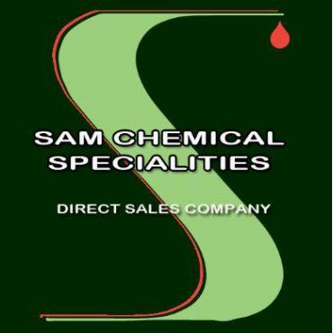 Sam Chemical Specialties PROFILE.logo