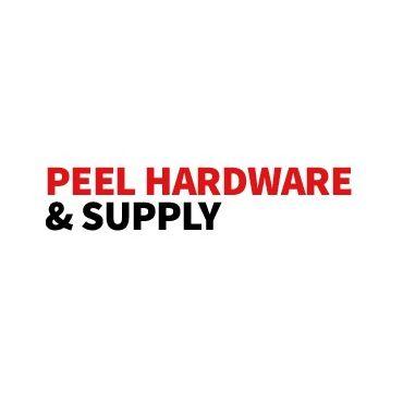 Peel Hardware & Supply logo