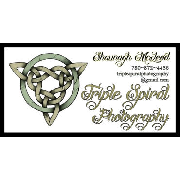 Triple Spiral Photography PROFILE.logo