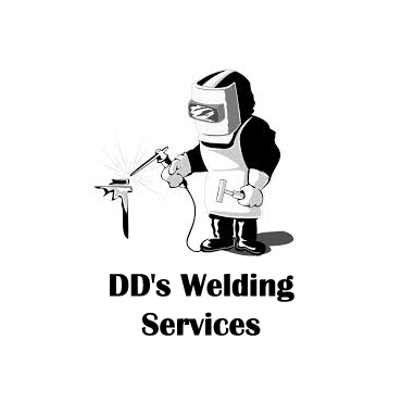 Down Home Welding Services logo