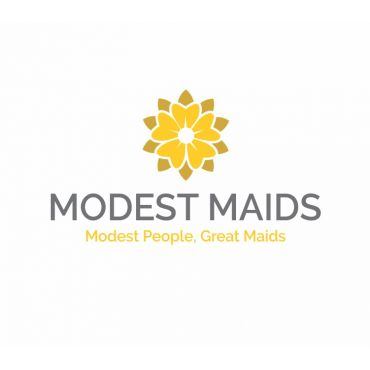 Modest Maids PROFILE.logo