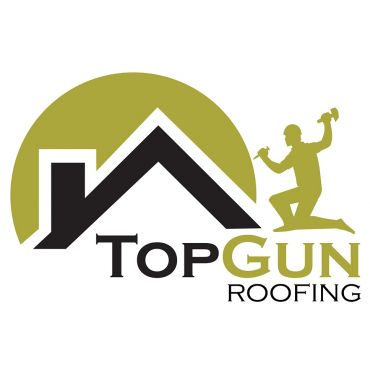 Top Gun Roofing PROFILE.logo