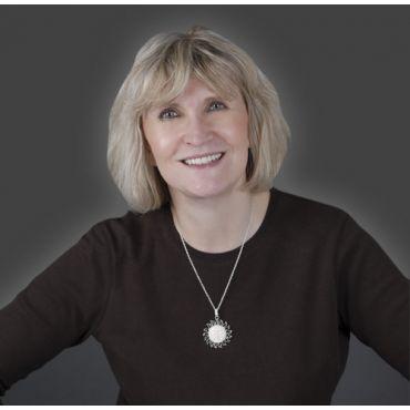 Sheila Watson -  Lily Dale Trained Psychic & Spiritual Medium logo