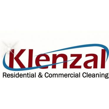 Klenzal Residential & Commercial Cleaning Services logo