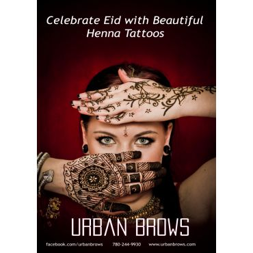"Henna Tattoos ""use code 411 for 10% off"""