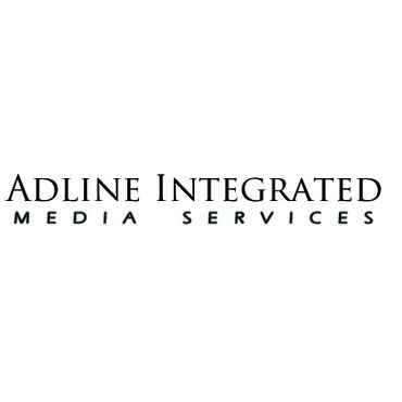 Adline Integrated Media Services logo