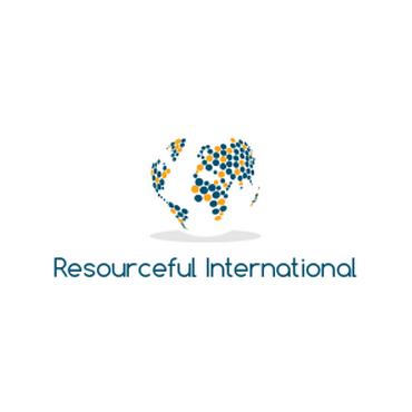 Resourceful International PROFILE.logo