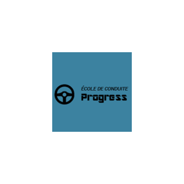 École De Conduite Progress PROFILE.logo
