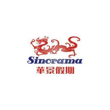 Sinorama Travel logo